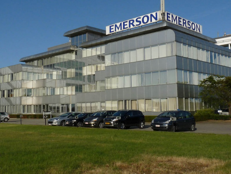 Emerson Ofis / İstanbul